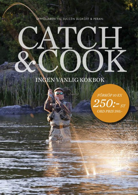 Catch & Cook